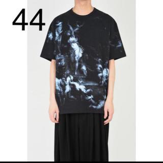 ラッドミュージシャン(LAD MUSICIAN)のBIG T-SHIRT 44 新品未使用品(Tシャツ/カットソー(半袖/袖なし))