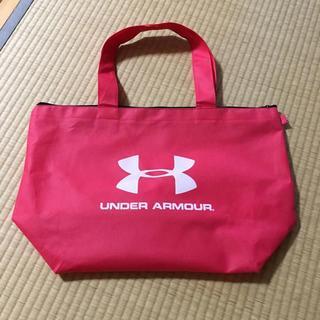 アンダーアーマー(UNDER ARMOUR)のアンダーアーマー バッグ(ショップ袋)