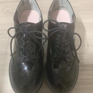 イートミー(EATME)のEATME  シューズ(ローファー/革靴)