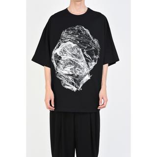 ラッドミュージシャン(LAD MUSICIAN)のSUPER BIG T-SHIRT 新品(Tシャツ/カットソー(半袖/袖なし))