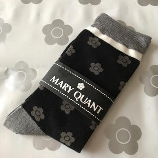 MARY QUANT - ④ 靴下