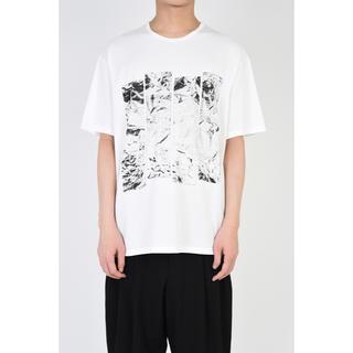 ラッドミュージシャン(LAD MUSICIAN)のBIG T-SHIRT 新品(Tシャツ/カットソー(半袖/袖なし))