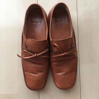 SAYA - SAYA 革靴