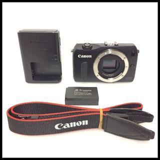 Canon - CANON EOS M ボディ