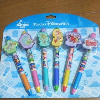 Disney - ピクサープレイタイム 2019 ボールペン