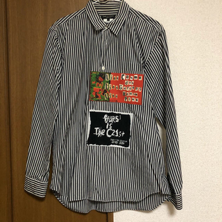 COMME des GARCONS HOMME PLUS - コムデギャルソン 08AW ジェイミーリード