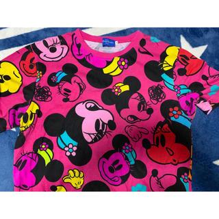Disney - ディズニー公式 Tシャツ