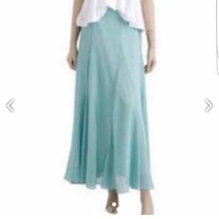 STUNNING LURE - STUNNING LURE ★ 綺麗色ロングスカート