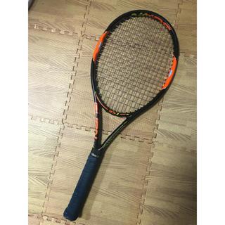 ウィルソン(wilson)のテニスラケット ウィルソン BURN 95J(ラケット)