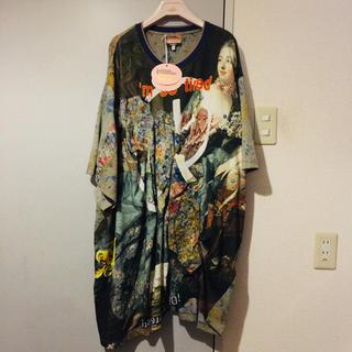 Vivienne Westwood - Andreas Kronthaler straus T-shirt