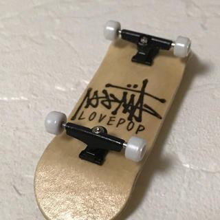 32ミリ black angelさん専用 指スケ(スケートボード)