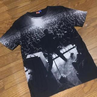 オープニングセレモニー(OPENING CEREMONY)のオープニングセレモニー tシャツ 美品(Tシャツ/カットソー(半袖/袖なし))