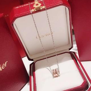 カルティエ(Cartier)のCartier  ネックレス ★超美品★(ネックレス)