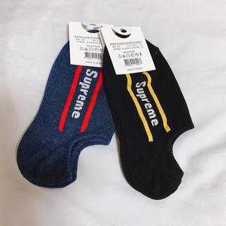 Supreme - 靴下 2足セット