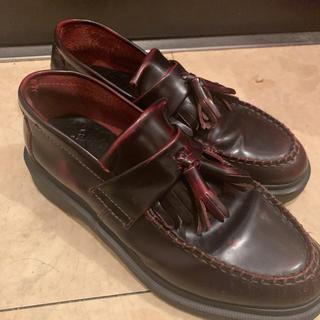 ドクターマーチン(Dr.Martens)のドクターマーチン ローファー(ローファー/革靴)