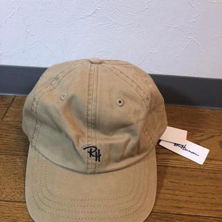 Ron Herman - 新品 未使用2019ss Ron Herman TWILL CAP