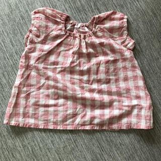 ムジルシリョウヒン(MUJI (無印良品))のベビー 無印良品 (Tシャツ)