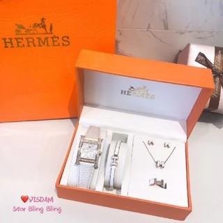 Hermes - エルメス腕時計、時計