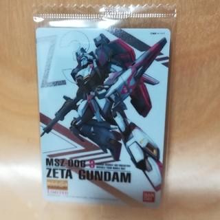 バンダイ(BANDAI)のガンダム ガンプラ ガンダムパッケージアートコレクション2 045 Z3号機(カード)