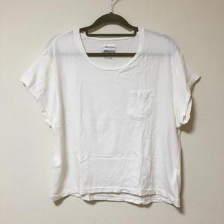 TODAYFUL - 極美品♡todayfulルーズポケットTシャツ