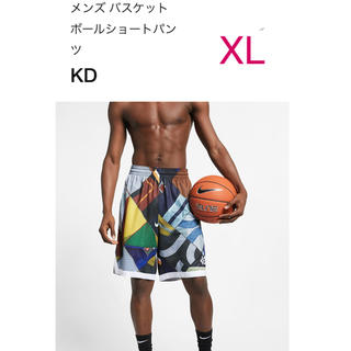 NIKE - メンズ バスケットボールショートパンツ KD