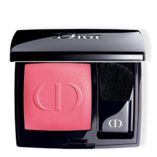 Dior - ディオールスキンルージュブラッシュチークカラー365ニューワールド新品未使用