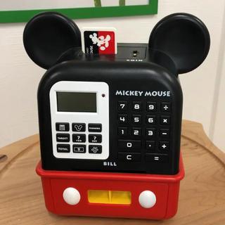 Disney - ATM貯金箱