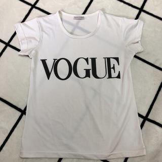 ZARA - VOGUE Tシャツ