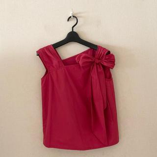 アンドクチュール(And Couture)のアンドクチュール♡デザインシャツ(シャツ/ブラウス(半袖/袖なし))