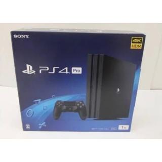 PlayStation4 - 【美品!】PS4 PRO 7100