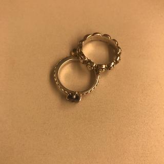 ローリーロドキン(Loree Rodkin)のローリーロドキン指輪(リング(指輪))