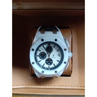 AUDEMARS PIGUET - AUDEMARS PIGUET オーデマピゲ メンズ ファッション腕時計