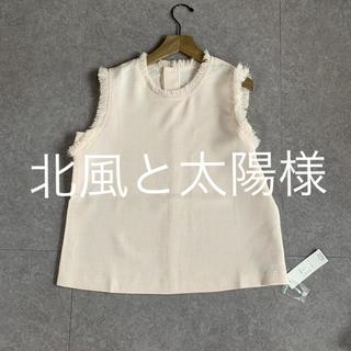 北風と太陽様(Tシャツ(半袖/袖なし))