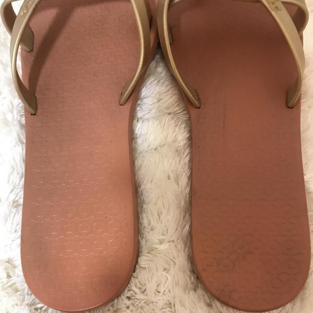 havaianas(ハワイアナス)のipanema イパネマ ビーチサンダル 24cm レディースの靴/シューズ(ビーチサンダル)の商品写真