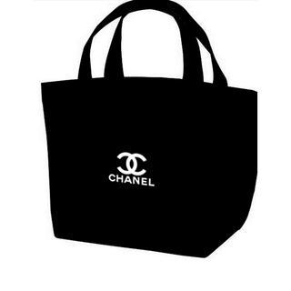 CHANEL - CHANEL ノベルティ ミニトートバッグ新品