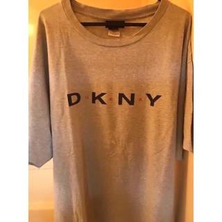 DKNY - ダナキャラン  DKNY ビッグTシャツ