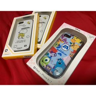 Disney - iPhone 8 / iPhone 7 ケース iFace