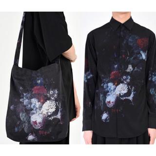 LAD MUSICIAN - 【セット販売】LAD MUSICIAN 花柄 薔薇 シャツ バッグ