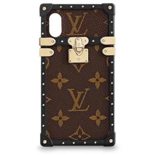 LOUIS VUITTON - iPhoneケース