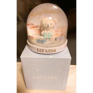リズリサ(LIZ LISA)のLIZLISA スノードーム(その他)