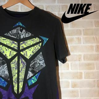 ナイキ(NIKE)の【90s】古着 NIKE ナイキ Tシャツ ツートーンカラー(Tシャツ/カットソー(半袖/袖なし))