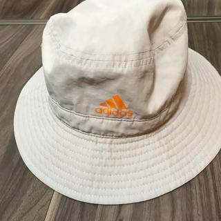 adidas - アディダス 撥水 帽子 52cm プール 海水浴