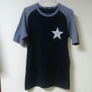 バーバリーブラックレーベル(BURBERRY BLACK LABEL)の【2】バーバリーブラックレーベル シャツ(Tシャツ/カットソー(半袖/袖なし))