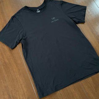 アークテリクス(ARC'TERYX)のARC'TERYX EMBLEM SS T-SHIRT(Tシャツ/カットソー(半袖/袖なし))