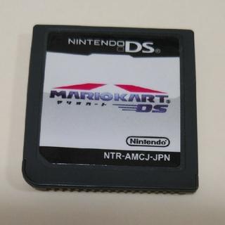 マリオカート DS