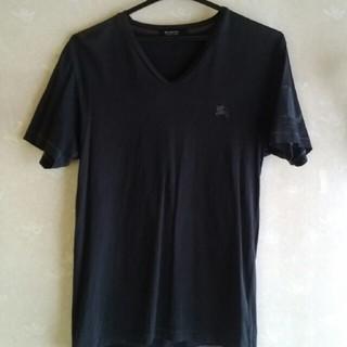 バーバリーブラックレーベル(BURBERRY BLACK LABEL)の【4】バーバリーブラックレーベル シャツ(Tシャツ/カットソー(半袖/袖なし))