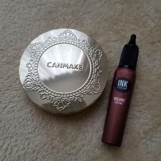 CANMAKE - コスメセット