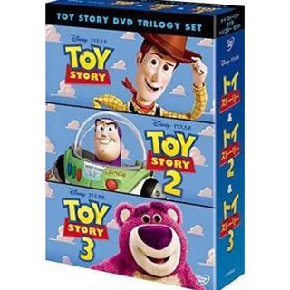 トイ・ストーリー - トイストーリー DVD・トリロジー・セット