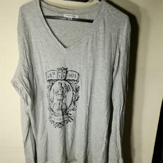 URBAN RESEARCH - アーバン・リサーチのロングスリーブ、VネックTシャツ