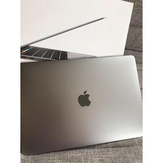 Apple - MacBook Pro 13インチ Touch Bar